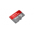 SanDisk micro SDXC  64 GB 48 MB/s Ultra UHS-I  inkl. SD-Adapter