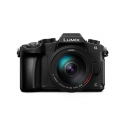 Lumix G 81 Kit inkl. 14-140 Power OIS