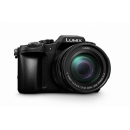 Lumix G 81 Kit inkl. 12-60 / 3,5-5,6 OIS