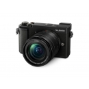 Lumix GX 9 Kit + 12-60 / 3,5-6,3 OIS asph.