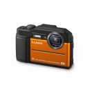 Lumix FT 7 orange