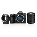 Nikon Z6 Kit 24-70 / 4.0 S + FTZ Adapter